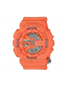 Ceas de dama Casio G-Shock GMAS110HT-4ACR