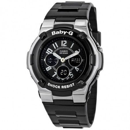 Ceas de dama Casio Baby-G BGA110-1B2