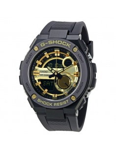 Ceas barbatesc Casio G-Shock GST210B-1A9CR