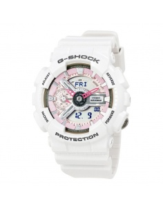 Ceas de dama Casio G-Shock GMAS110MP-7A