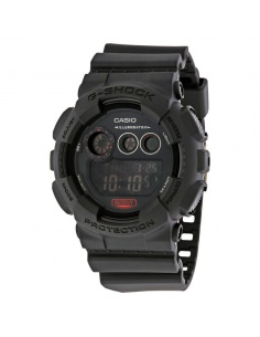Ceas barbatesc Casio G-Shock GD120MB-1