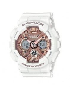 Ceas de dama Casio G-Shock GMAS120MF-7A2