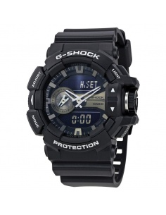 Ceas barbatesc Casio G-Shock GA-400GB-1ACR