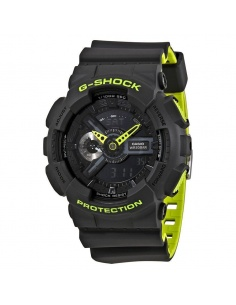 Ceas barbatesc Casio G-Shock GA110LN-8A