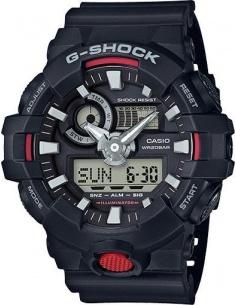 Ceas barbatesc Casio G-Shock GA700-1A