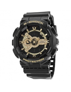 Ceas barbatesc Casio G-Shock GA110GB-1ACR