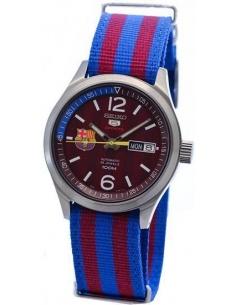 Ceas barbatesc Seiko FC Barcelona SRP305