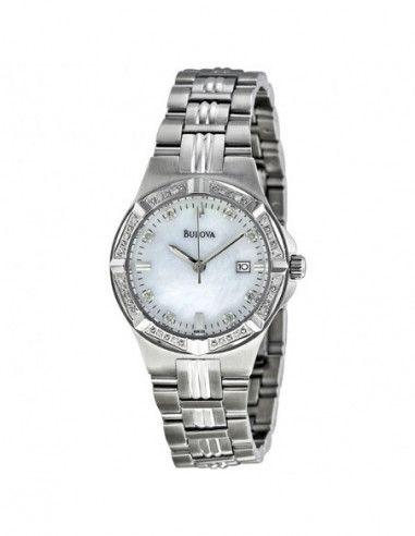 Ceas de dama Bulova Diamond 96R136
