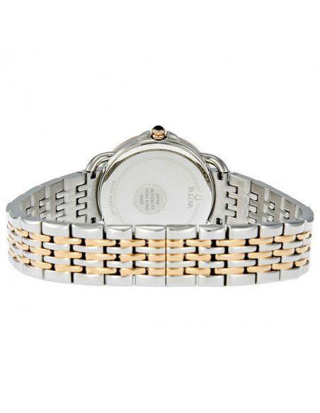 Ceas de dama Bulova Diamond 98R144