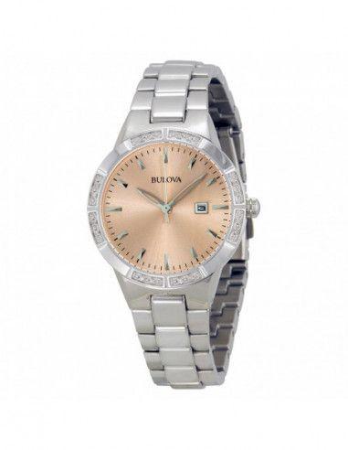 Ceas de dama Bulova Diamond 96R175