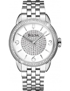 Ceas de dama Bulova 96R184