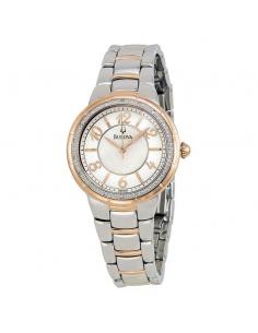 Ceas de dama Bulova Diamond 98R162