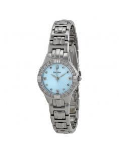Ceas de dama Bulova Diamond 96R172