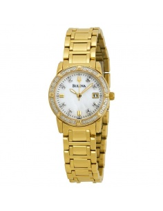 Ceas de dama Bulova Highbridge 98R165