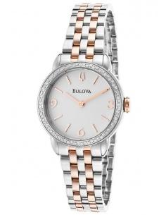 Ceas de dama Bulova 98R182