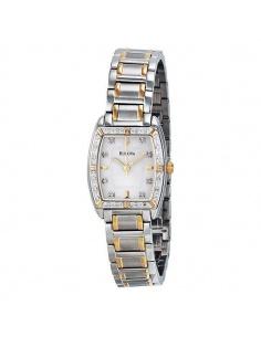 Ceas de dama Bulova Diamond 98R159