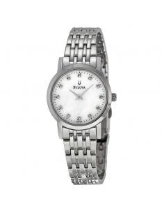 Ceas de dama Bulova Diamond 96P135