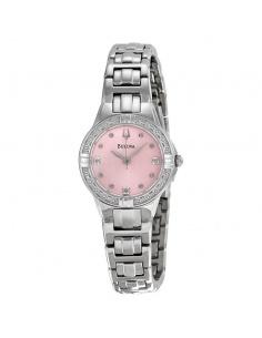 Ceas de dama Bulova Diamond 96R171