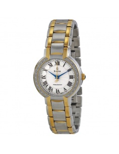 Ceas de dama Bulova Precisionist 98R161