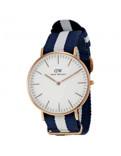Ceas barbatesc Daniel Wellington Glasgow 0104DW