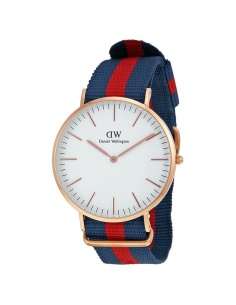 Ceas barbatesc Daniel Wellington Oxford 0101DW