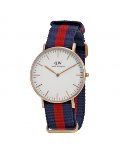 Ceas de dama Daniel Wellington Oxford 0501DW