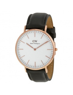 Ceas barbatesc Daniel Wellington Sheffield 0107DW