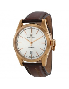 Ceas barbatesc Hamilton Timeless Classic H42445551