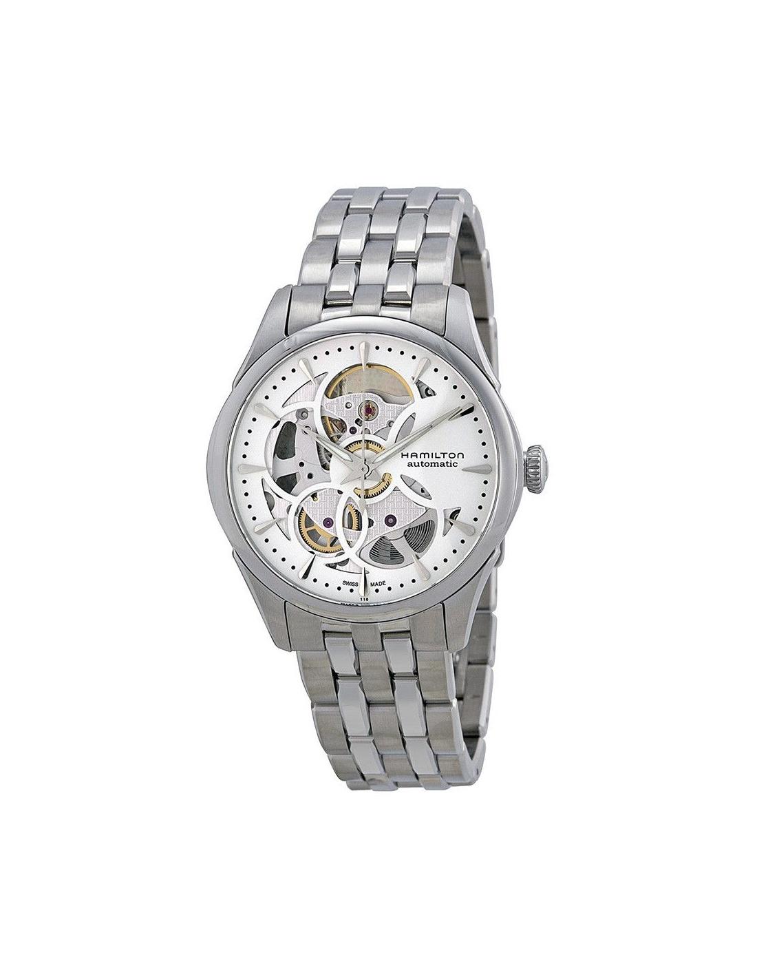 Ceas de damă Hamilton Jazzmaster H32405111