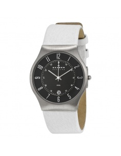 Ceas barbatesc Skagen Leather 233XXLSLW