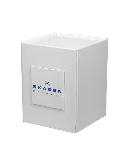 Ceas de dama Skagen Steel 430SSXD