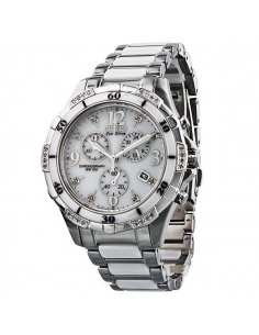 Ceas de dama Citizen Eco-Drive Chrono FB1230-50A
