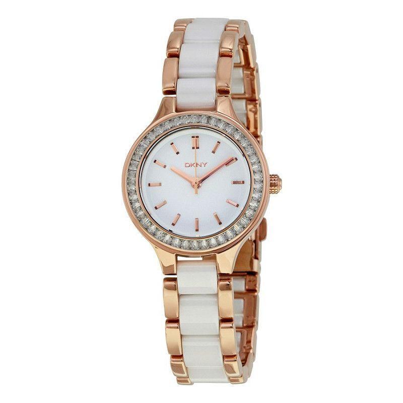 Ceas de dama DKNY Chambers NY2496