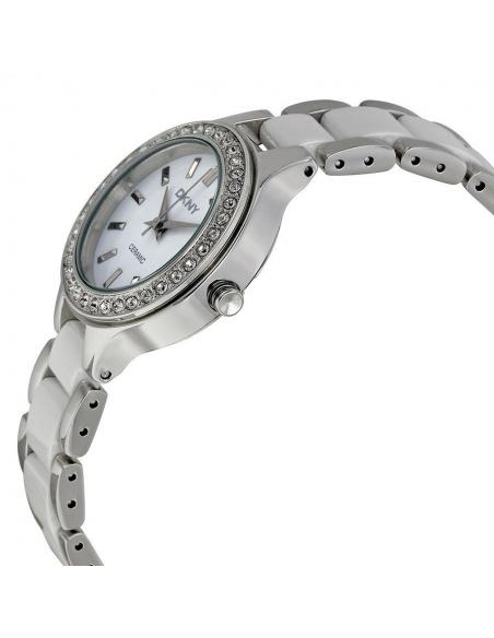 Ceas de dama DKNY Ceramica NY8139