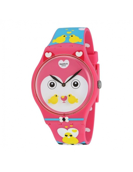 Ceas de dama Swatch SUOZ190
