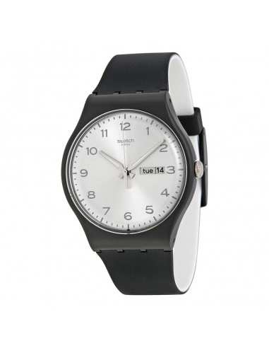 Ceas unisex Swatch Originals SUOB717