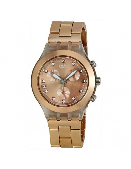 Ceas de dama Swatch Full Blooded SVCK4047AG