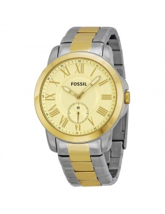 Ceas barbatesc Fossil Grant FS5026