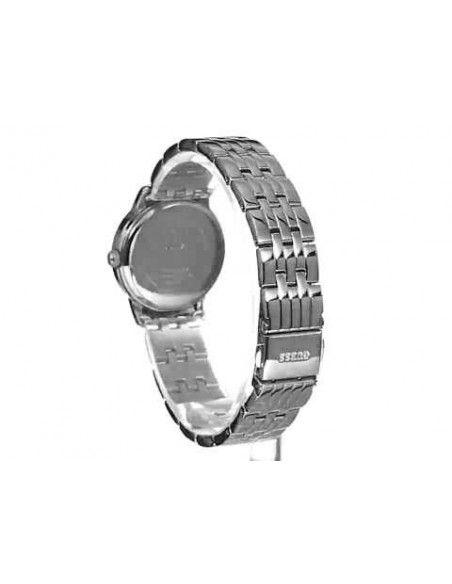 Ceas de dama Guess Silver-Tone U0533L1