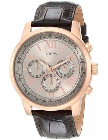Ceas barbatesc Guess Classic Chronograph U0380G4