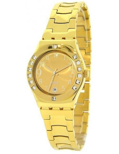 Ceas de dama Swatch Fancy Me Gold YLG404G