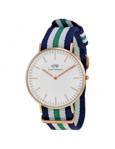 Ceas barbatesc Daniel Wellington Nottingham 0108DW
