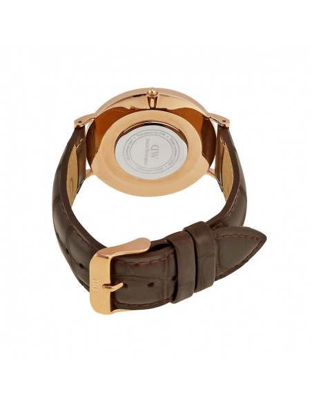 Ceas barbatesc Daniel Wellington York 0111DW