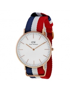 Ceas barbatesc Daniel Wellington Cambridge 0103DW