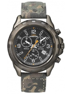Ceas barbatesc Timex Expedition T49987