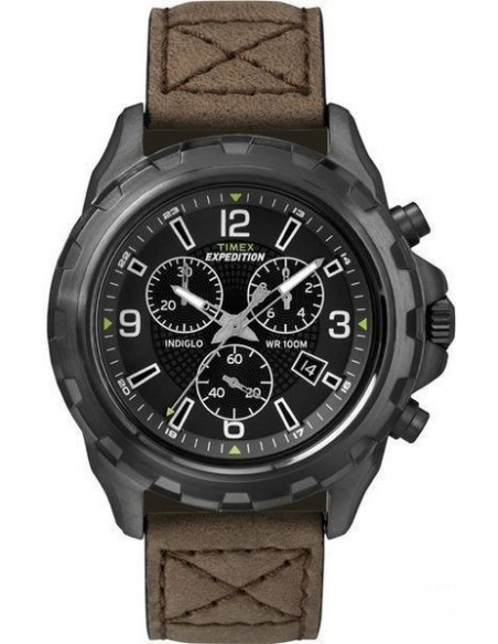 Ceas barbatesc Timex Expedition T49986