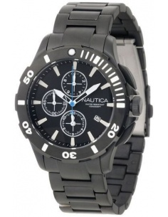 Ceas barbatesc Nautica BFD 101 Dive Style N23536G