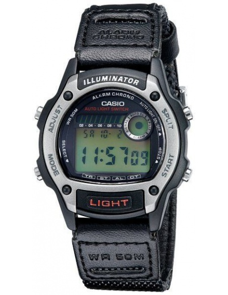 Ceas barbatesc Casio W94HF-8AV