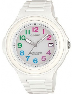Ceas de dama Casio Solar Powered LXS700H-7B2V