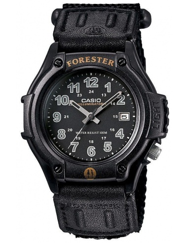 Ceas barbatesc Casio Forester FT500WC-1BV